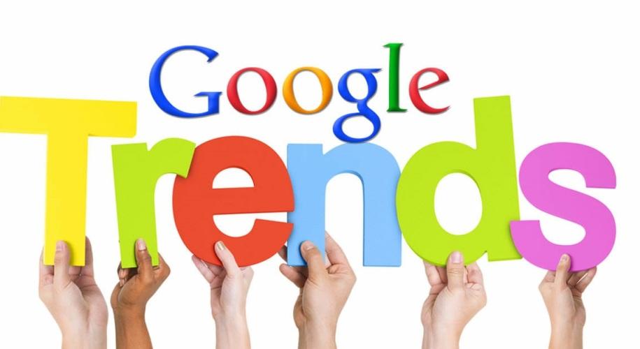 Entenda o que é o Google Trends e o que é possível fazer com essa ferramenta